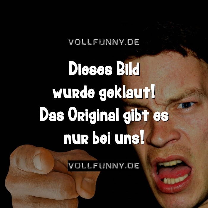 Facebook an Spruchbild